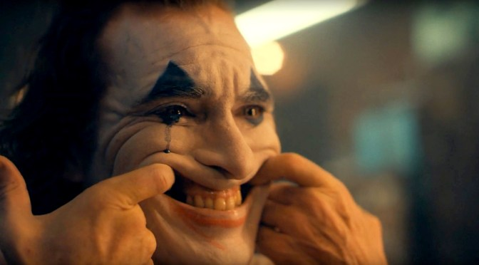 Analisis del trailer de JOKER