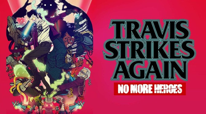 Travis Strikes Again: No More Heroes deja de ser exclusivo