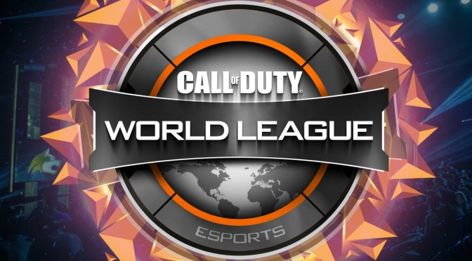 Activision Blizzard: Reveladas las primeras cinco ciudades para la Call of Duty Esports League