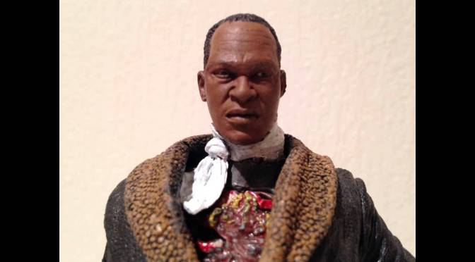 "Candyman – 8"" Clothed Action Figure – Candyman"