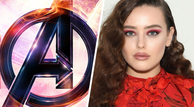 One Reason Why: El papel de Kat Langford fue cortado de Avengers Endgame