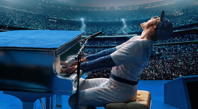 Rocketman, un éxito en Cannes