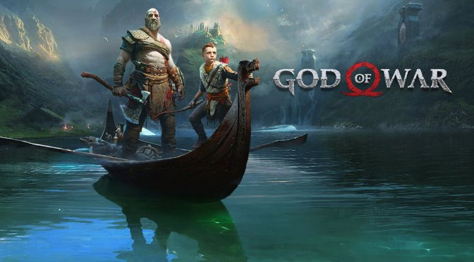 (C506) God of War trae Avatares especiales de PSN platino