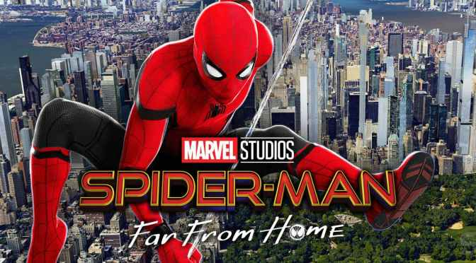 Intentan boicotear la película de Spider-man: Far from home por declaraciones de Tom Holland