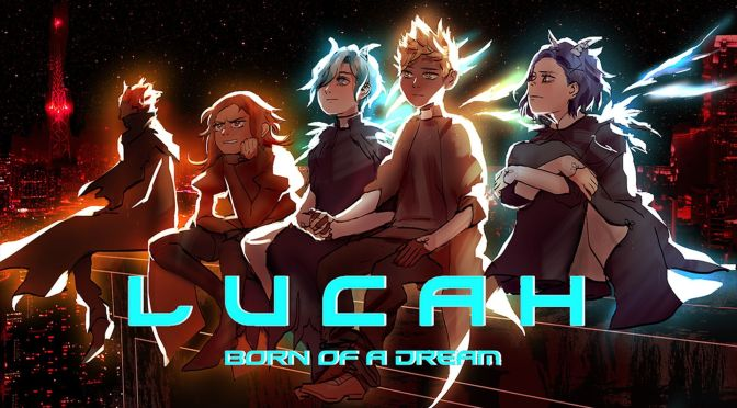 "(C506) Lucah: Born of a Dream ""Confirmado para Nintendo Switch"""