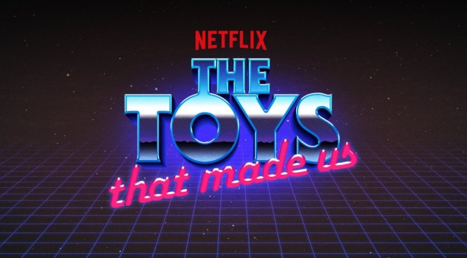 Entrevista EXCLUSIVA con Brian Volk-Weiss de The Toys That Made Us