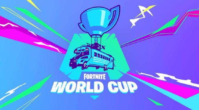 Argentina y México tendrán representantes en la final de la Fortnite World Cup