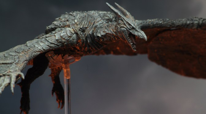 "Godzilla: King of Monsters- 13"" Wing-to-Wing Action Figure – Rodan (2019)"