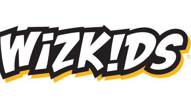 WizKids Announces Partnership with Sweet Games