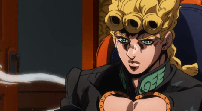 (C506 Original) Review del capitulo final de Jojos Bizarre Adventure: Vento Aureo