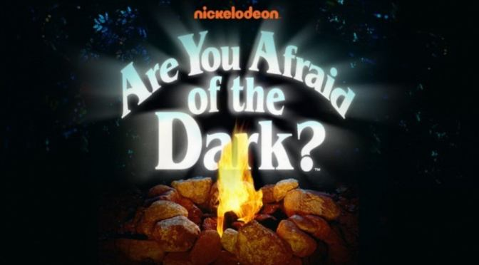 "First Footage: ""Are You Afraid of the Dark"" Reboot, Now a Limited Series"