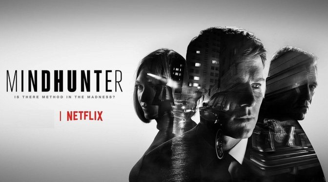 Mindhunter: Works for Fincher, Works for TV