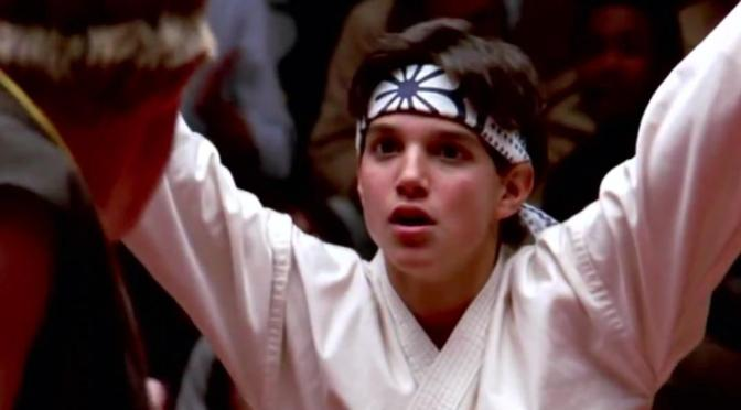 Karate Kid – Body Knocker – Daniel