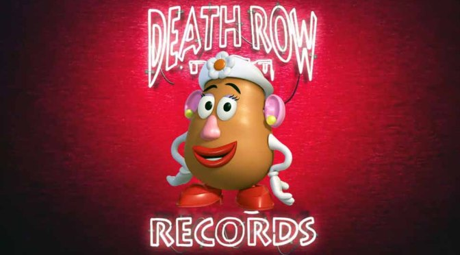 Hasbro se vuelve Gangster y compra  Death Row Records