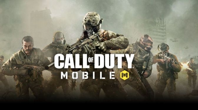 (C506) Call of Duty Mobile: mira los modos que nos ofrece