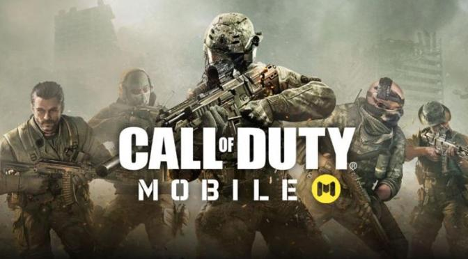 call-duty-mobile