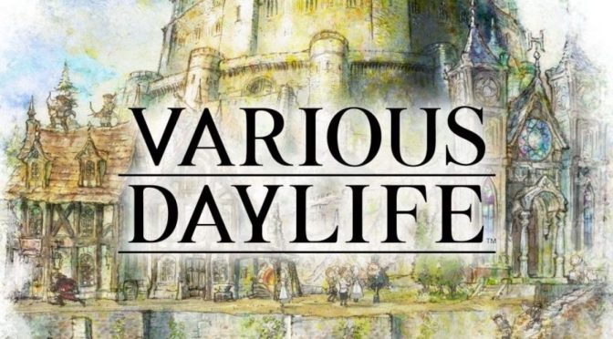 Various Daylife ya está disponible exclusivamente en Apple Arcade