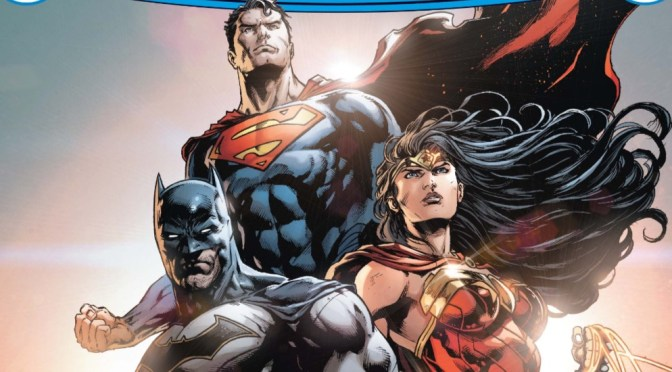 Es probable que DC Comics planee nuevas versiones para Batman, Superman y Wonder Woman