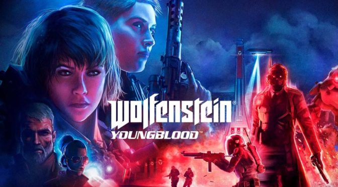 Wolfenstein: Youngblood Actualización 1.0.7
