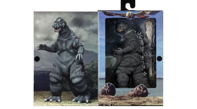 The upcoming release of 1964 Godzilla(Mothra vs Godzilla) is right around the corner.