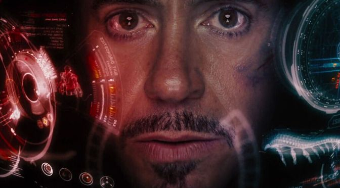(C506) Robert Downey Jr. volverá  a ser  Iron Man