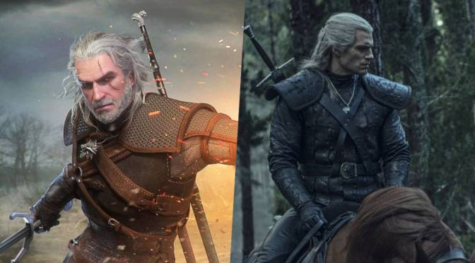 (C506) La serie The Witcher provoca un nuevo récord de jugadores en The Witcher 3