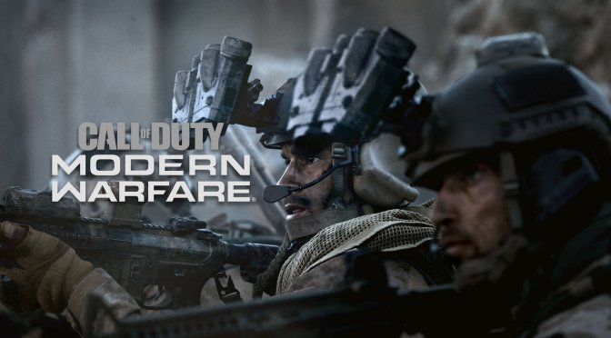 (C506) Error en Call of Duty pide que borres todo tu progreso