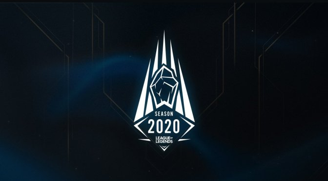 Arranca la temporada 2020 de League of Legends