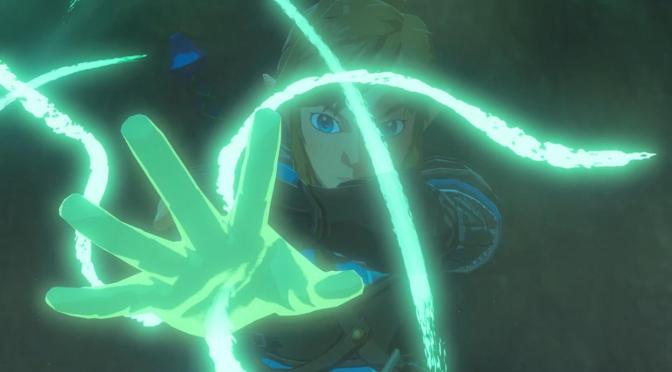Rumor: ¿Esto es lo que pasará en Legend of Zelda: Breath of the Wild 2?