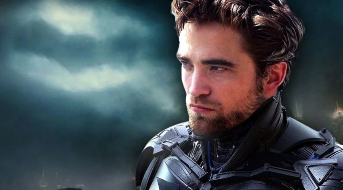 The Batman: ¿Cuáles son las influencias del traje de Pattinson?