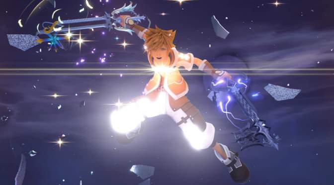 Reseña – Kingdom Hearts 3 Re:Mind (DLC) *SIN SPOILERS*