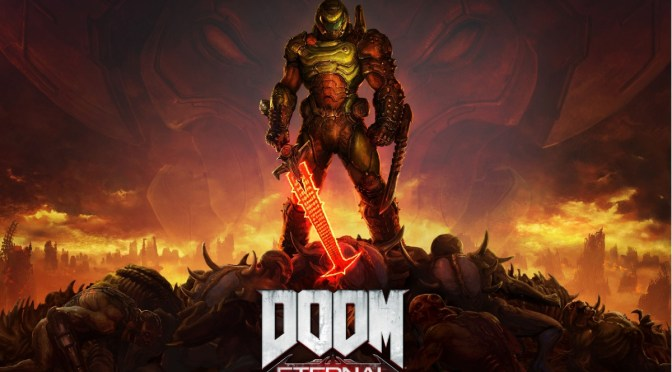 DOOM Eternal: Trailer de Lanzamiento