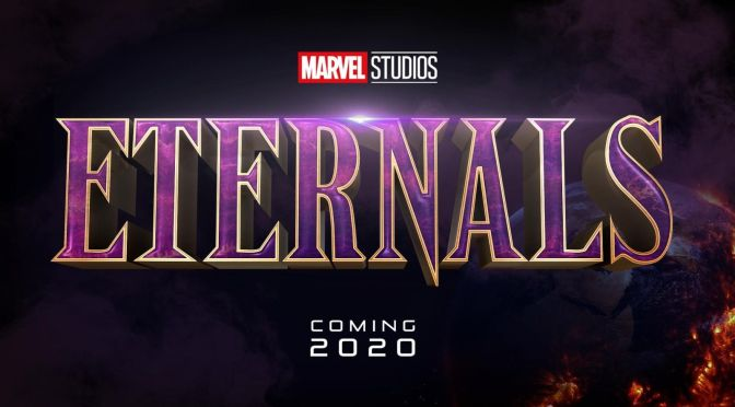 "(C506) Rumor apunta sobre el posible debut de Namor en el filme ""The Eternals"""