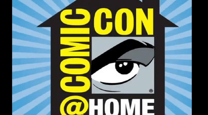 La Comic Con San Diego 2020 sigue en pie, virtualmente ¡Entérate aquí!