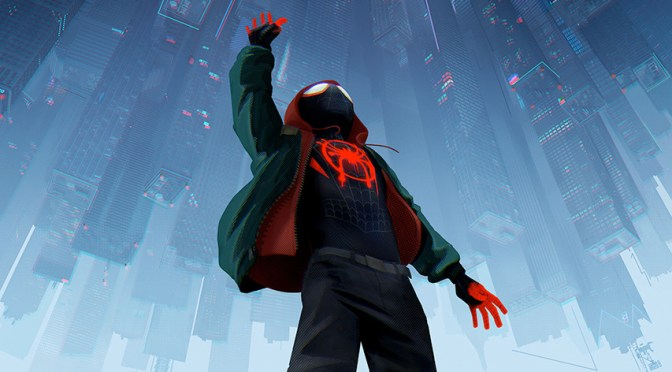 Spider-Man Into the Spider-Verse casi tuvo cameos de Tom Holland, Andrew Garfield y Tobey Maguire