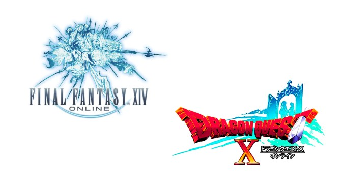 ¡Dragon Quest X llega a Final Fantasy XIV!