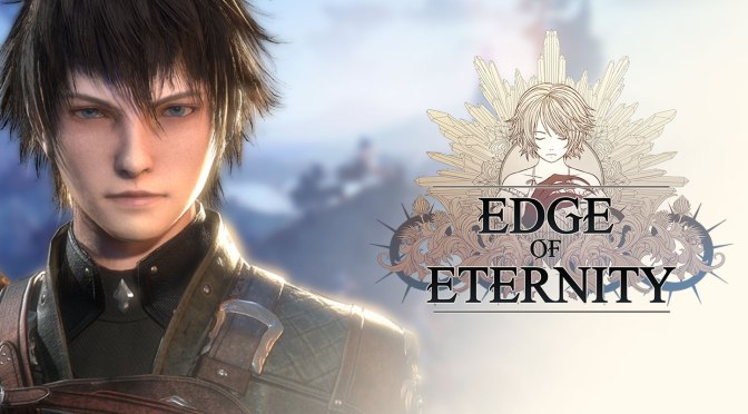 (C506) Reseña anticipada Edge of Eternity (Beta)