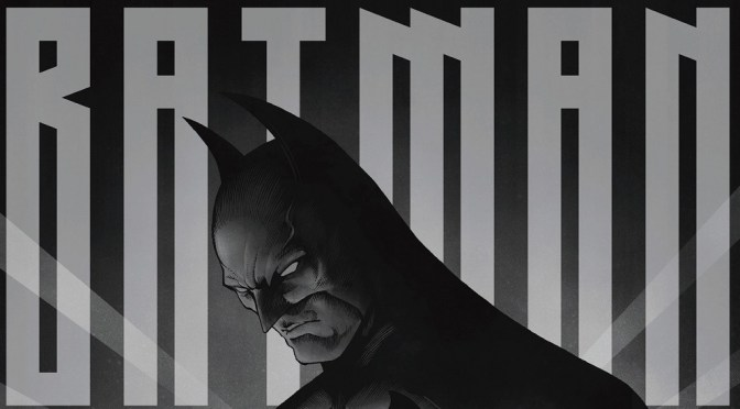 Join us in celebrating Batman Day with our favorite books on this timeless hero!