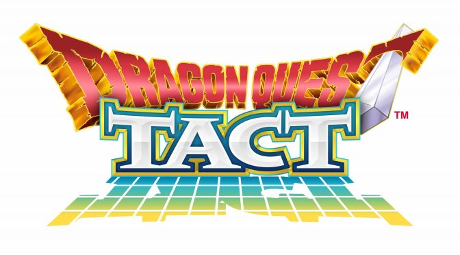 DRAGON QUEST TACT COMIENZA EVENTO DE COLABORACIÓN CON DRAGON QUEST III