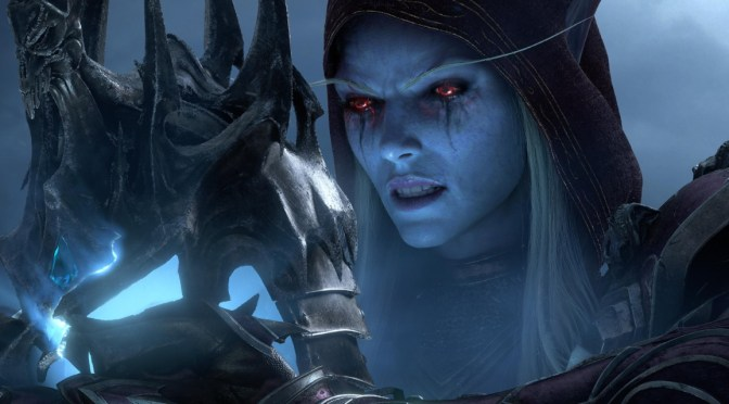 World of Warcraft: Shadowlands tendrá soporte nativo para el Apple silicon