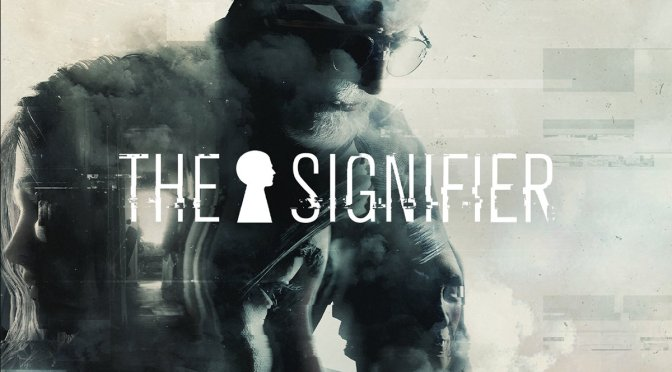 Review: The Signifier