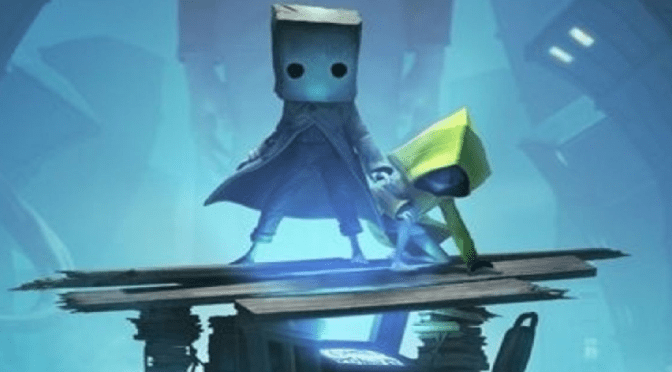 Little Nightmares 2 revela un nuevo trailer + Demo Gameplay ¡Ven a verlo!
