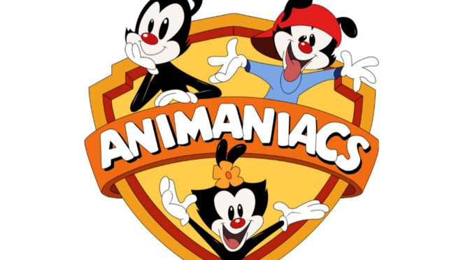 (C506) Animaniacs regresa y su creador original no está contento