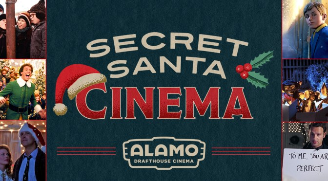 Alamo Drafthouse Announces November & December Holiday Programming