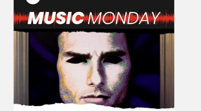 New Music Wednesday: Eyes Wide Shut – Music From the Motion Picture 2XLP