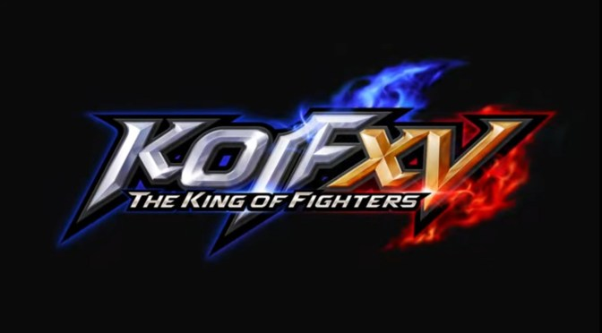 (C506) ¡Salió un teaser trailer de The King of Fighters XV!