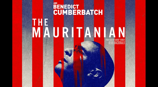 New Trailer THE MAURITANIAN