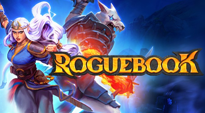 Richard Garfield's Roguebook Preview Impressions Consideration – Upcoming Steam Festival Demo