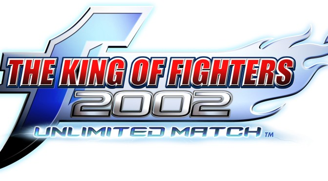 The King of Fighters 2002 UM PS4 Available Now