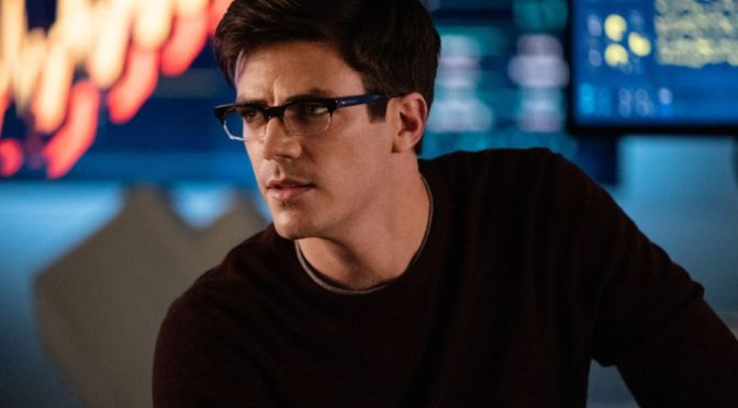 ¿Barry se parece a Wells? Un cambio en la séptima temporada de The Flash en CW